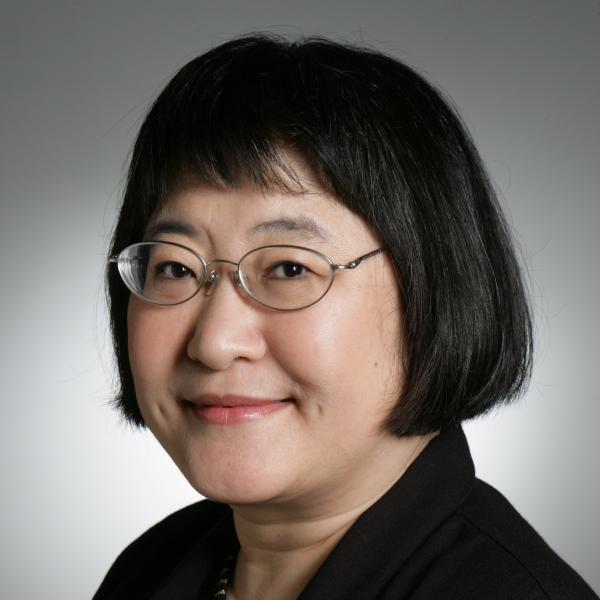 Chen Yi headshot