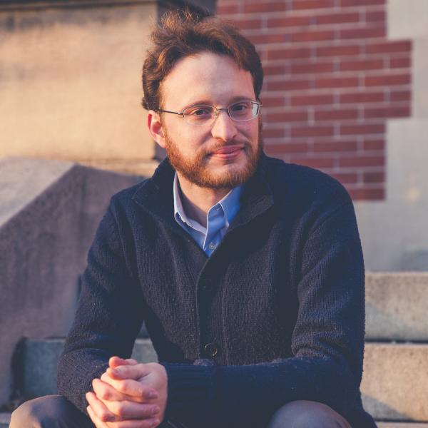 Eric Nathan composer