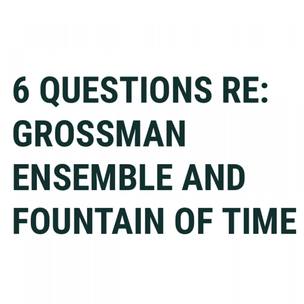 6 Questions RE