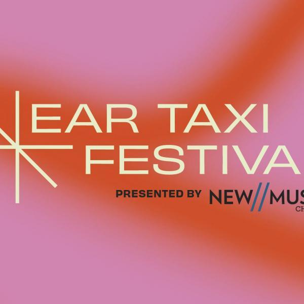 Ear Taxi Festival logo