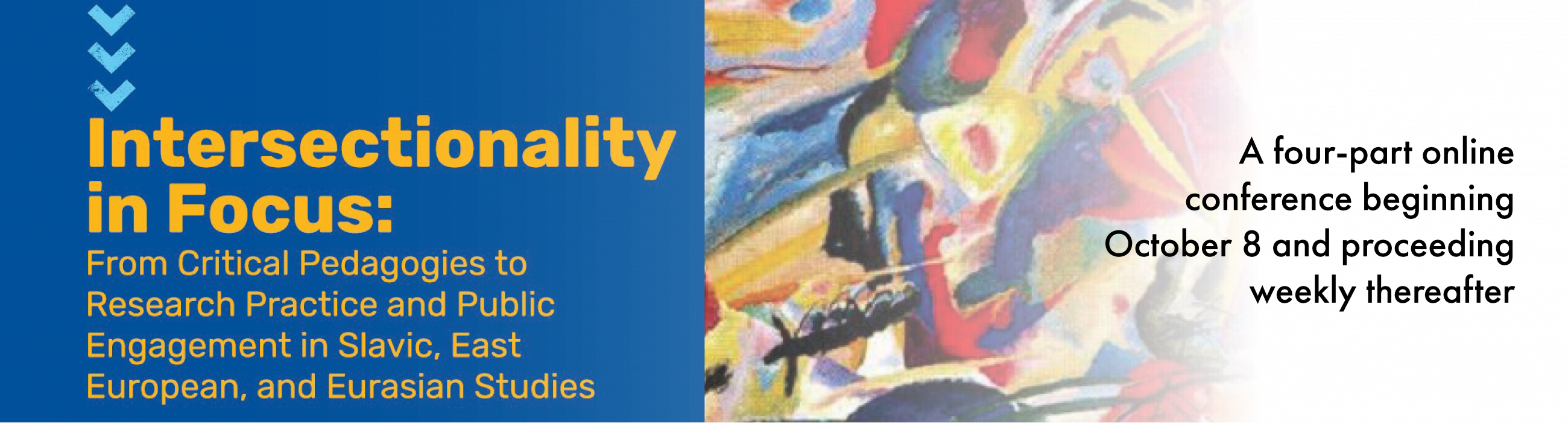 Intersectionality in Focus