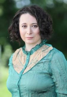 Eleonor Gilburd
