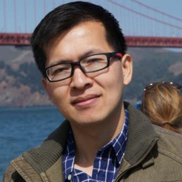 Alan C.L. Yu Image