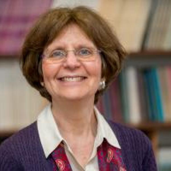 Susan Gal Image