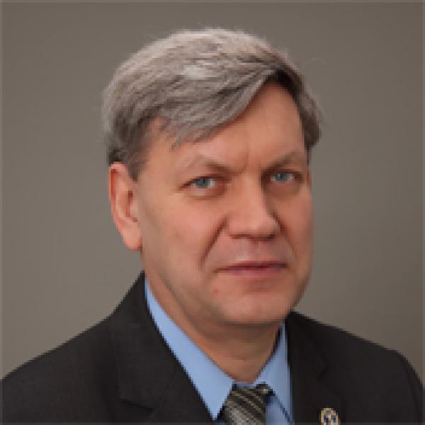 Leonid A. Gavrilov image