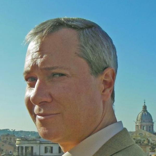 Jonathan M. Hall Image