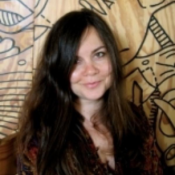 Irena Cajkova image