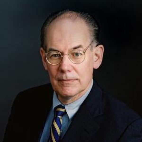 John J. Mearsheimer Image