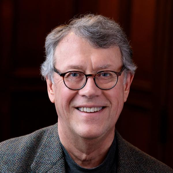 Philip V. Bohlman image
