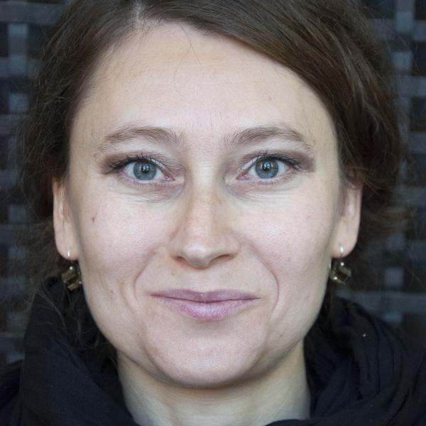 picture of Belodubrovskaya
