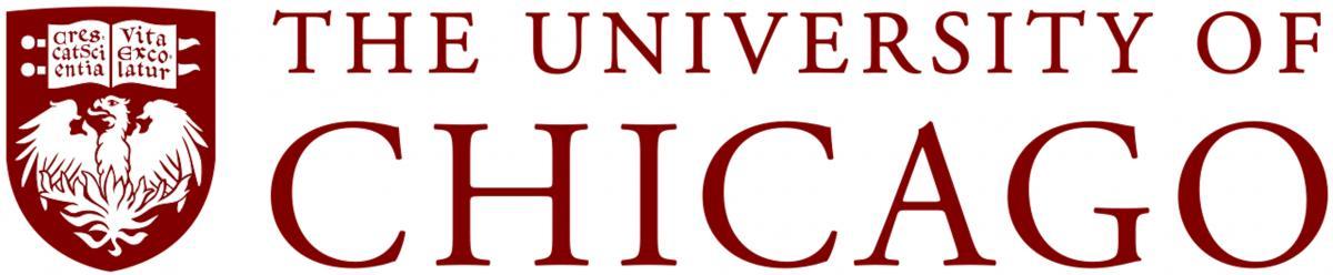 UChicago Logo