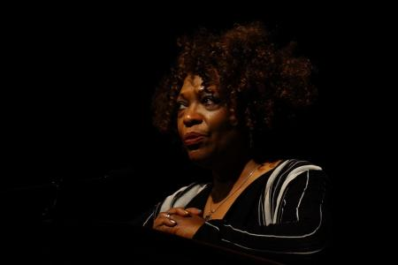 Rita Dove headshot