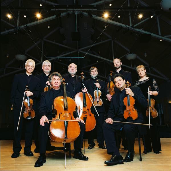Academy of Saint Martin in the Fields Chamber Ensemble