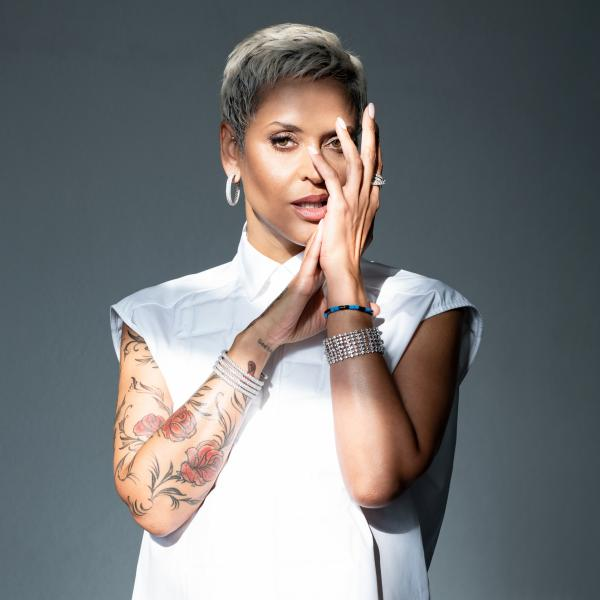 Mariza Nunes