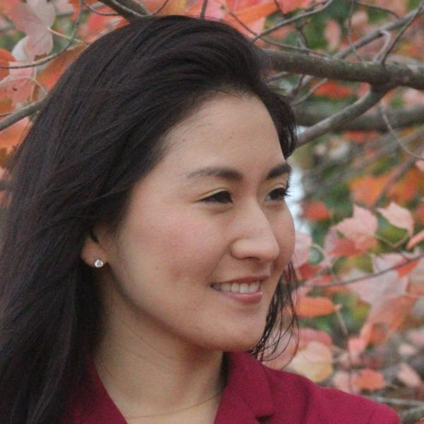 Eugenia Jeong