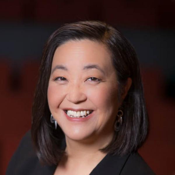 Executive Director Amy Iwano