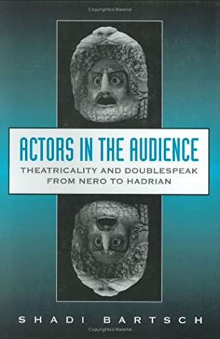 Actors in the Audience
