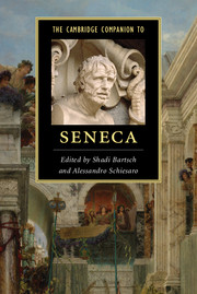 Cambridge Companion to Seneca