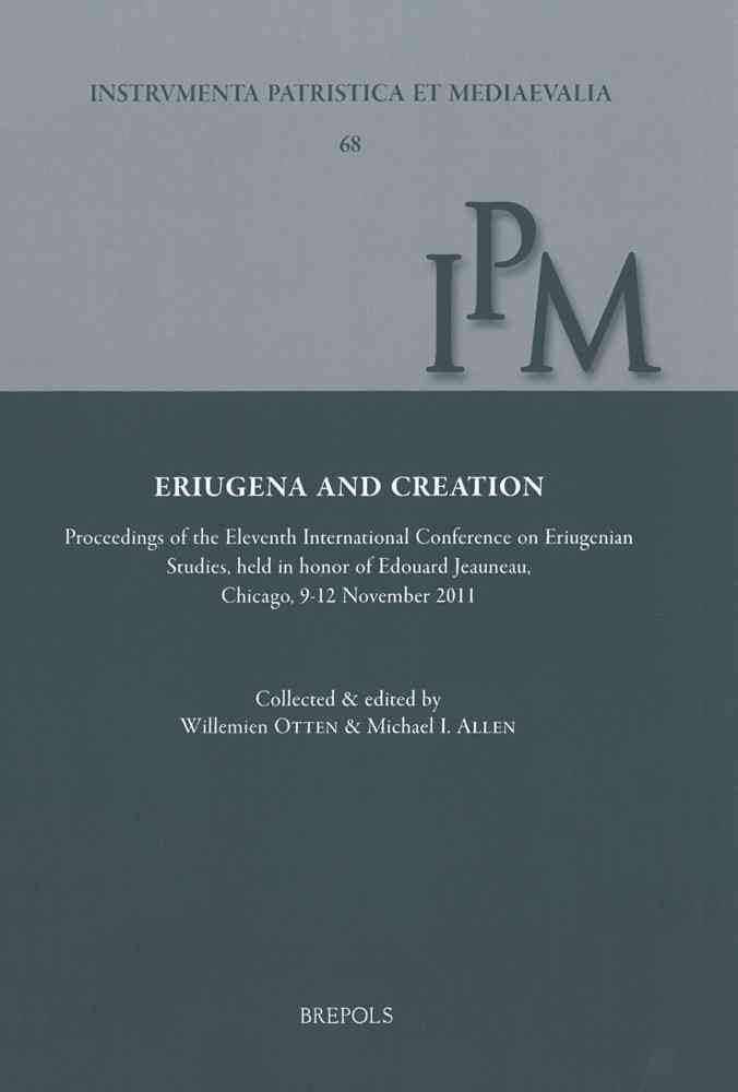 Eriugena and Creation