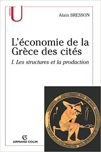 L'économie de la Grèce des cités