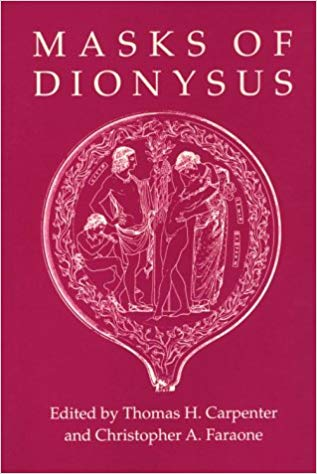 Masks of Dionysus