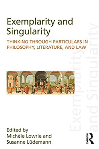 Exemplarity and Singularity