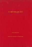 P.Michigan XVI: A Greek Love Charm From Egypt