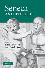 Seneca and the Self