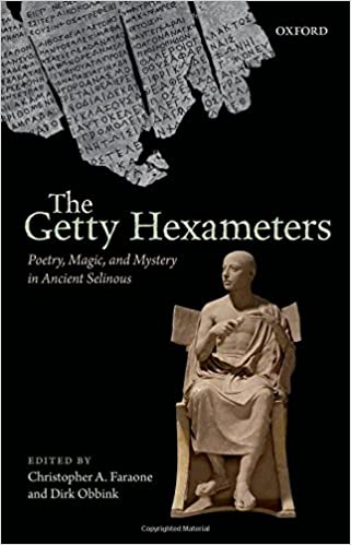 Getty Hexameters