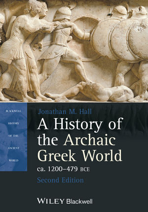 A History of the Archaic Greek World