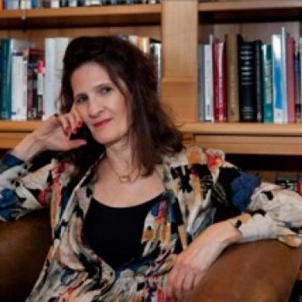 Michèle Lowrie