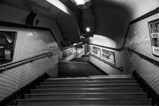 Paris Metro - UChicago Study Abroad