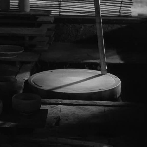 Ugetsu Potter Wheelcrop