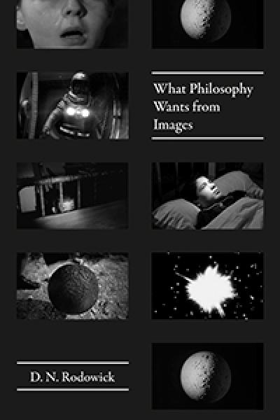 What Philosophy Wants from Image