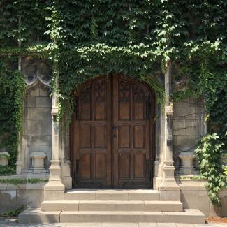 Bond Chapel - Traci Verleyen