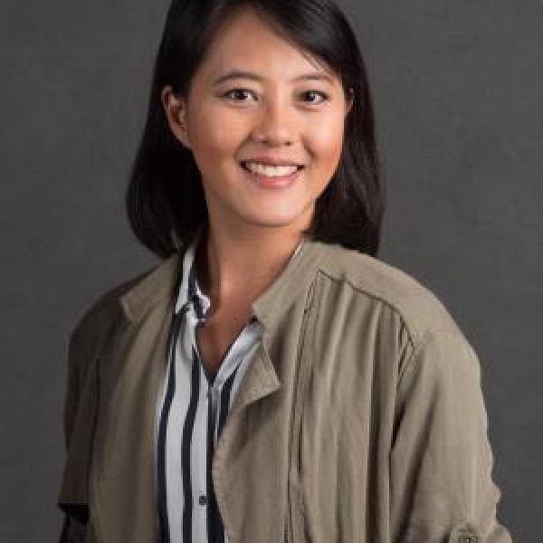 Nadine Chan