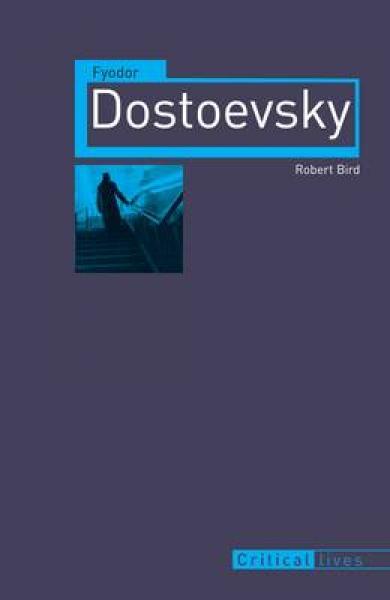 Fydor Dostoevsky