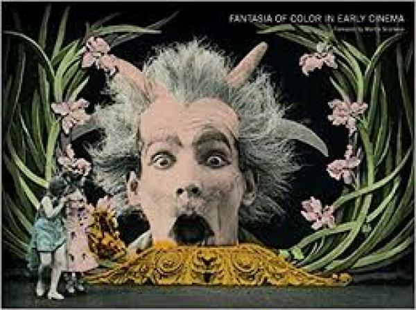 Fantasia of Color in Early Cinema