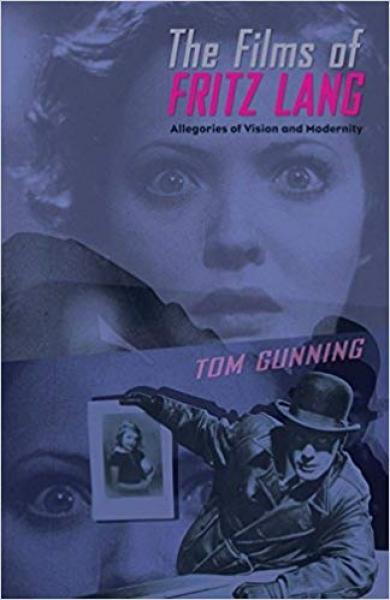 Films of Fritz Lang