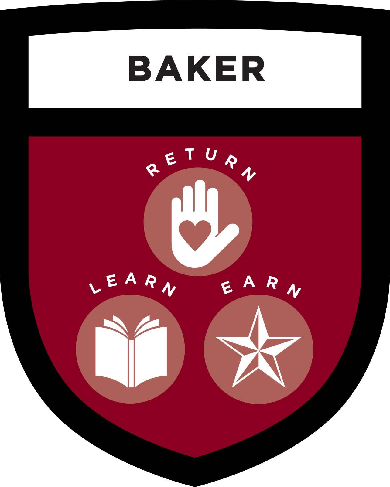 Baker Shield