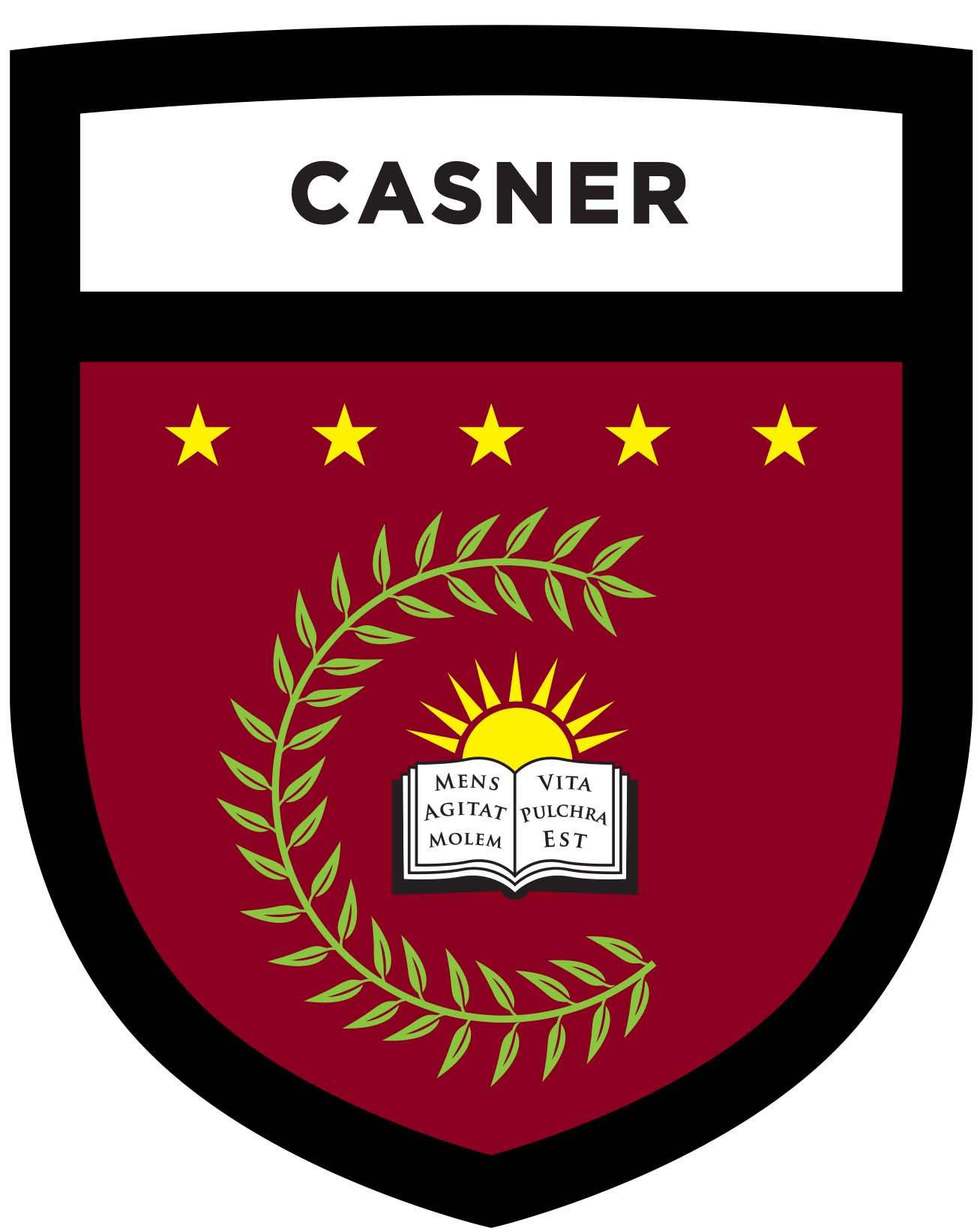 Casner Shield