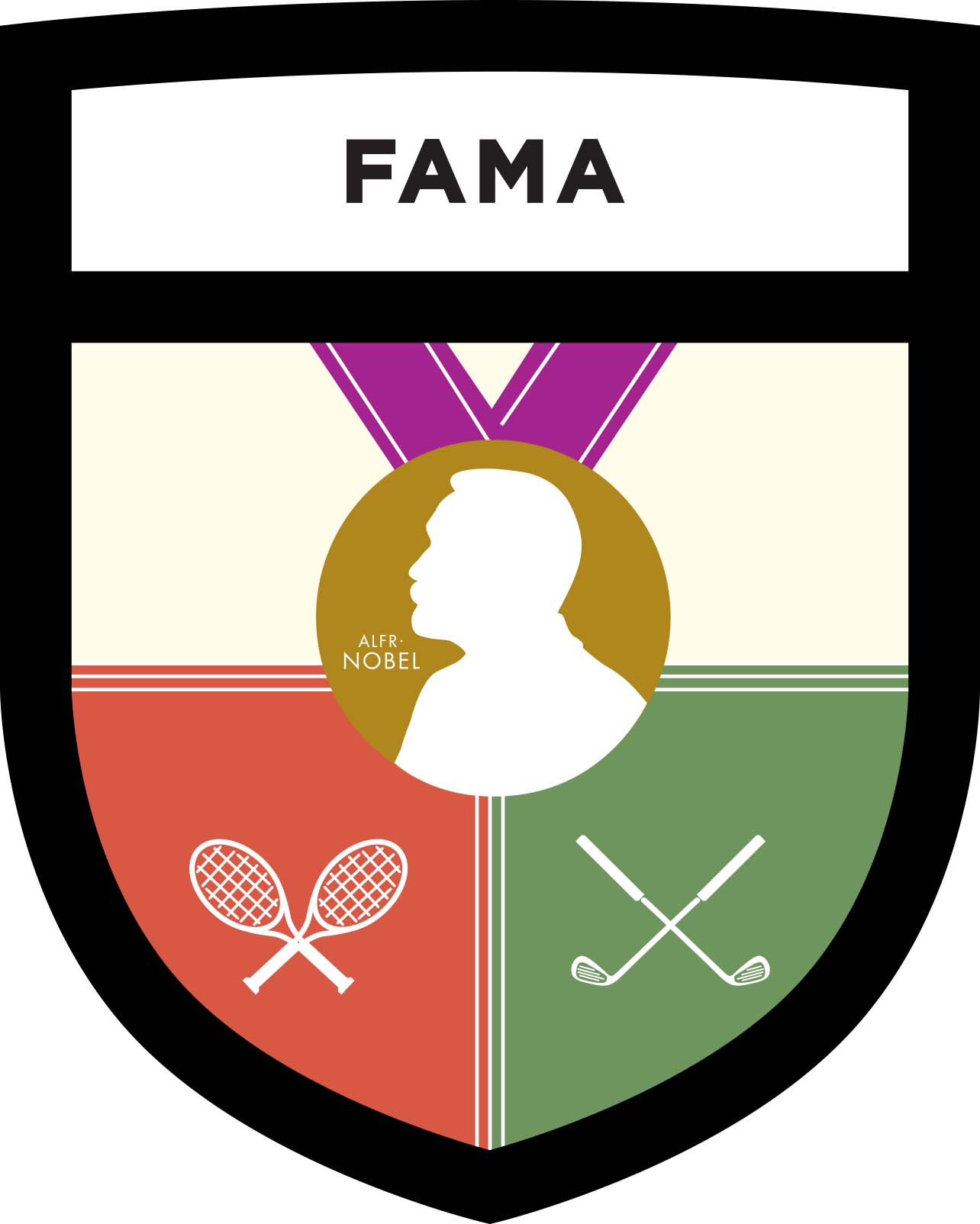Fama Shield
