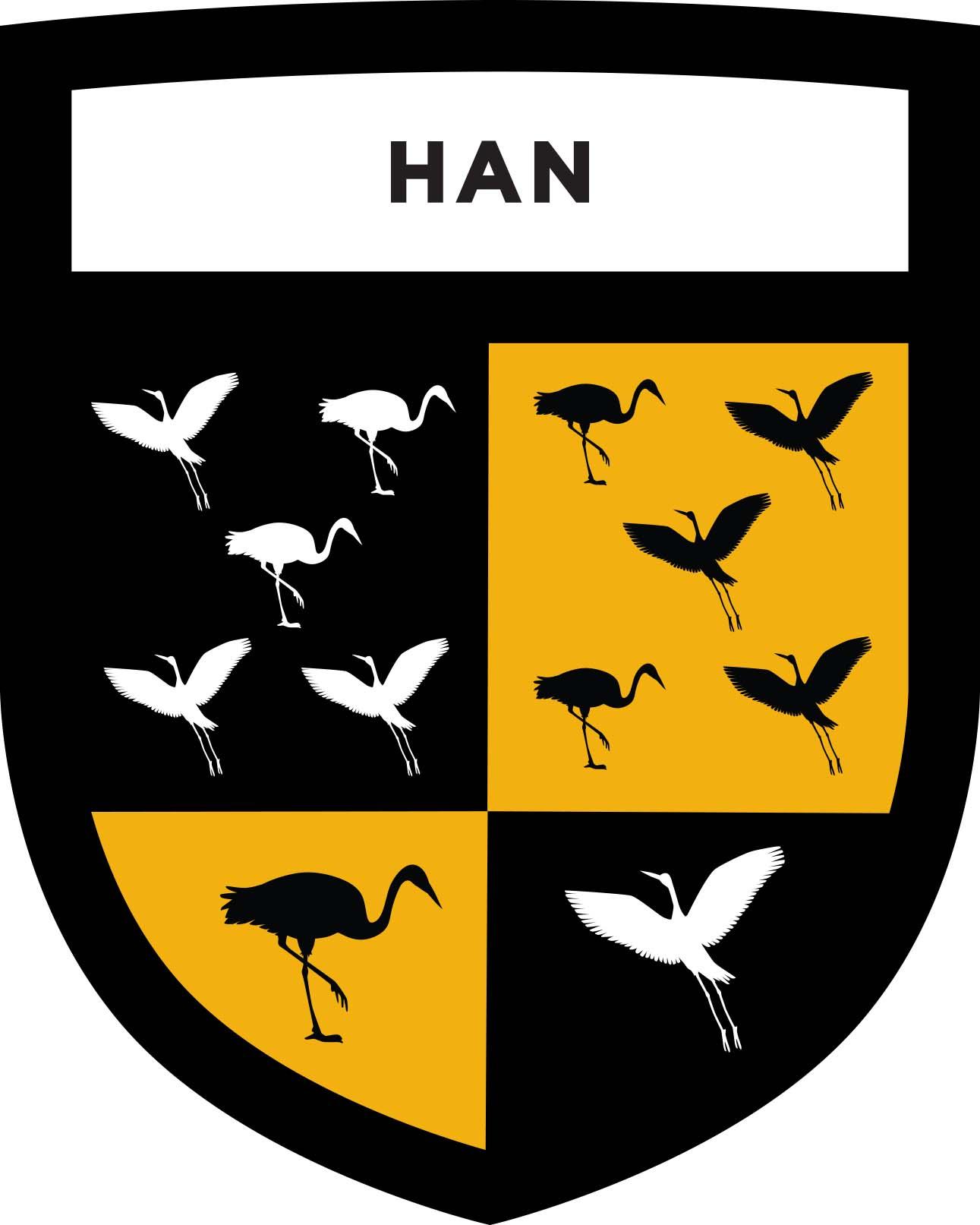 Han Shield