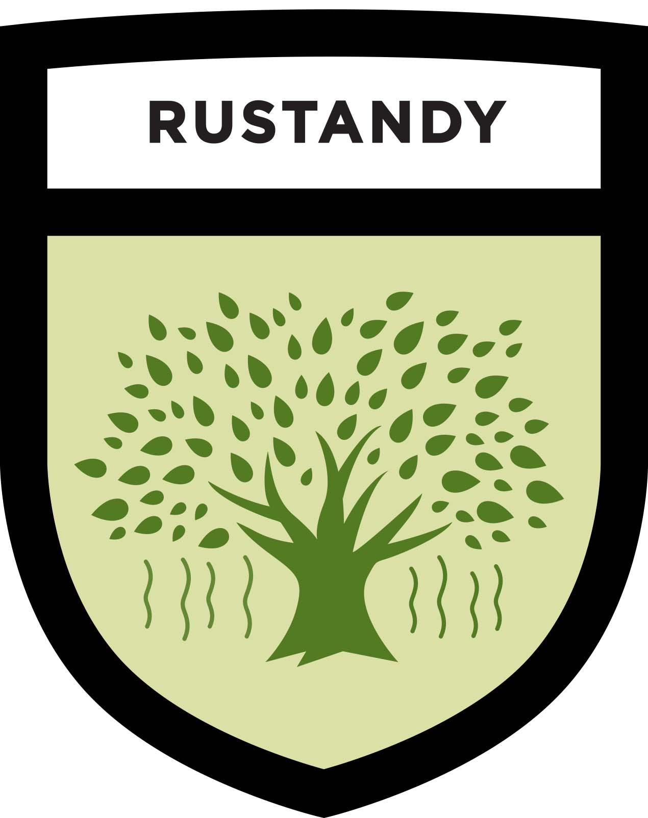 Rustandy Shield