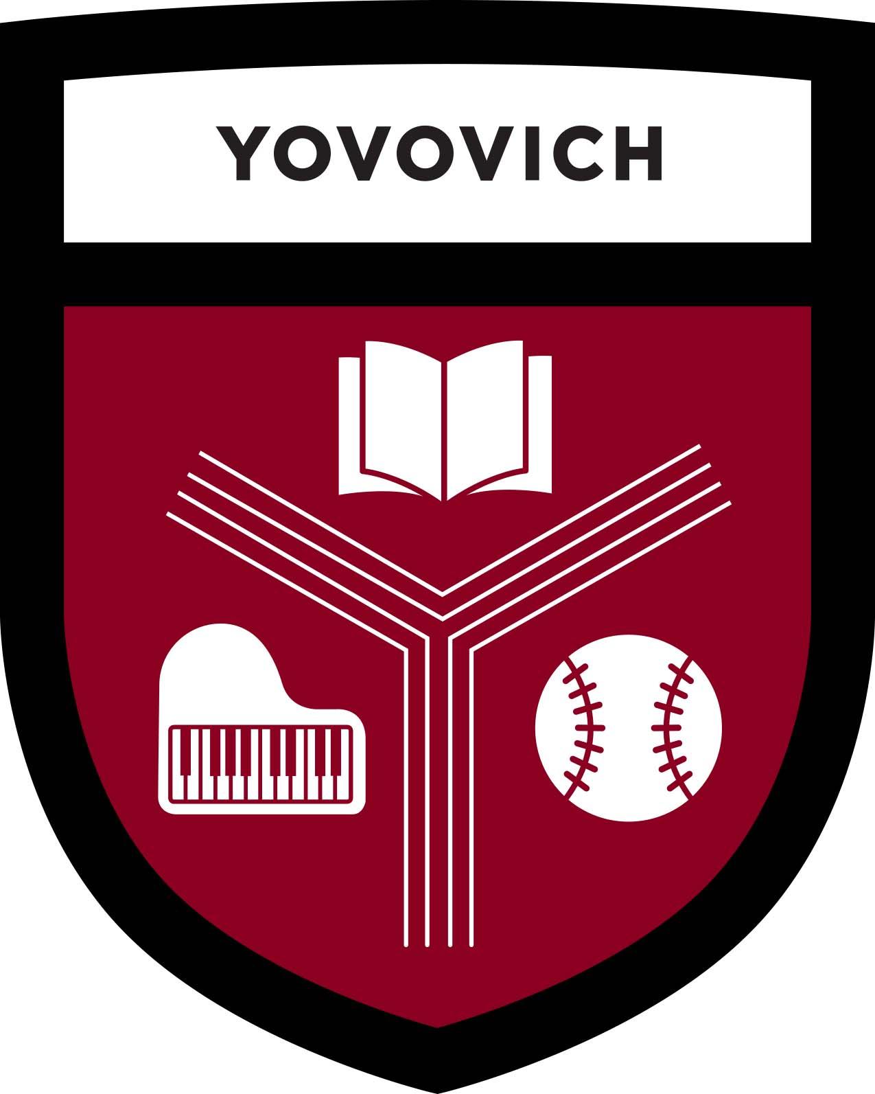 Yovovich Shield