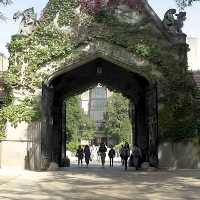 The College at University of Chicago | The College | The