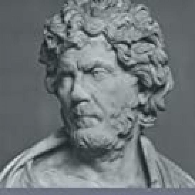 Christian Intellectuals and The Roman Empire