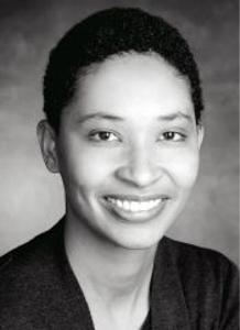Portrait of Danielle Allen