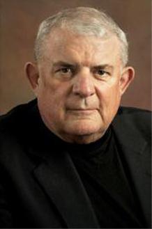 Portrait of Dennis Hutchinson
