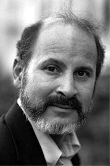 Portrait of Richard Shweder